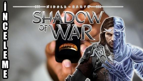 Shadow of War İncelemesi Geldi!