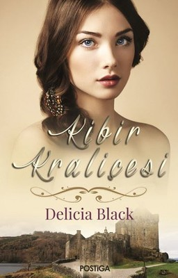 Delicia Black Kibir Kraliçesi Pdf E-kitap indir
