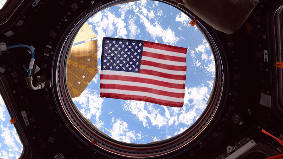 РФ в ответ на санкции США может ограничить сотрудничество в космосе