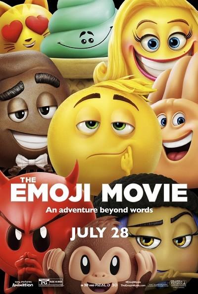 Emoji Filmi – The Emoji Movie 2017 (BRRip – m1080p) Türkçe Dublaj indir