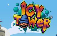ice tower bina oyunu