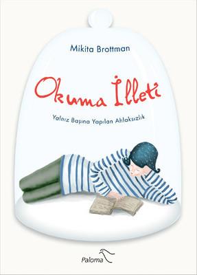 Mikita Brottman Okuma İlleti Pdf