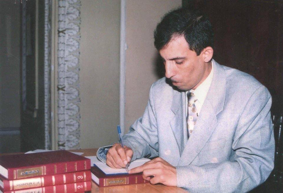 Araşdırmaçı yazar, müharibə veteranı Ramiz Dəniz ANS-lə bağlı ölkə rəhbərinə müraciət etdi