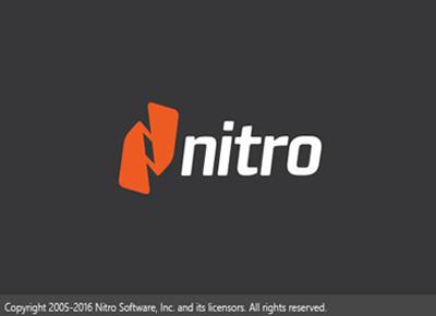 Nitro Pro Enterprise 11.0.7.411 Full İndir