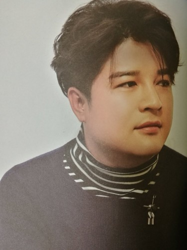 Shindong/신동희 / Who is Shindong? BylNPj