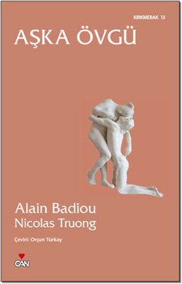 Alain Badiou, Nicolas Truong Aşka Övgü Pdf E-kitap indir