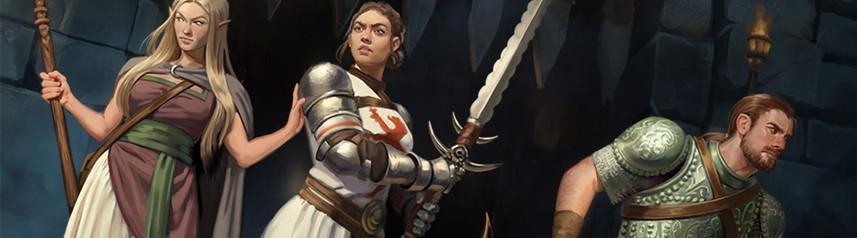 THE DARK EYE: BOOK OF HEROES 9 Haziran'da Steamda