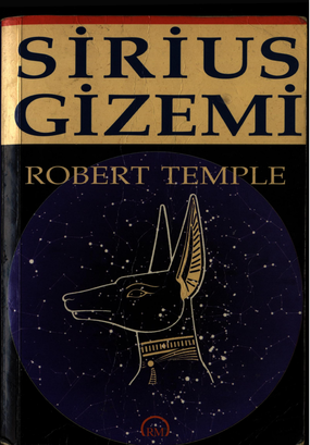 Robert Temple Sirius Gizemi Pdf