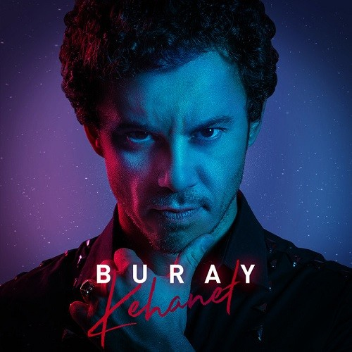 Buray - Kehanet & Aşk Bitsin (2018) Full Albüm Albüm İndir