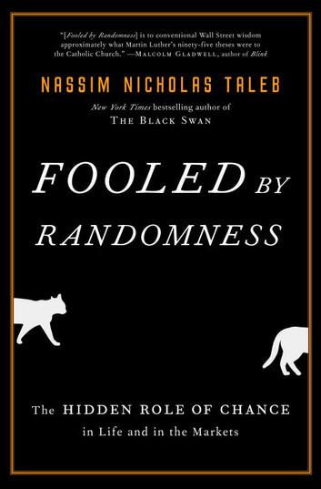 fooled by randomness kitabı