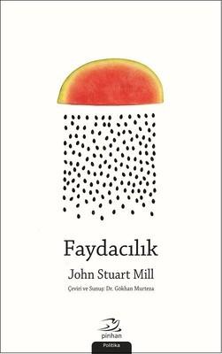 John Stuart Mill Faydacılık Pdf E-kitap indir
