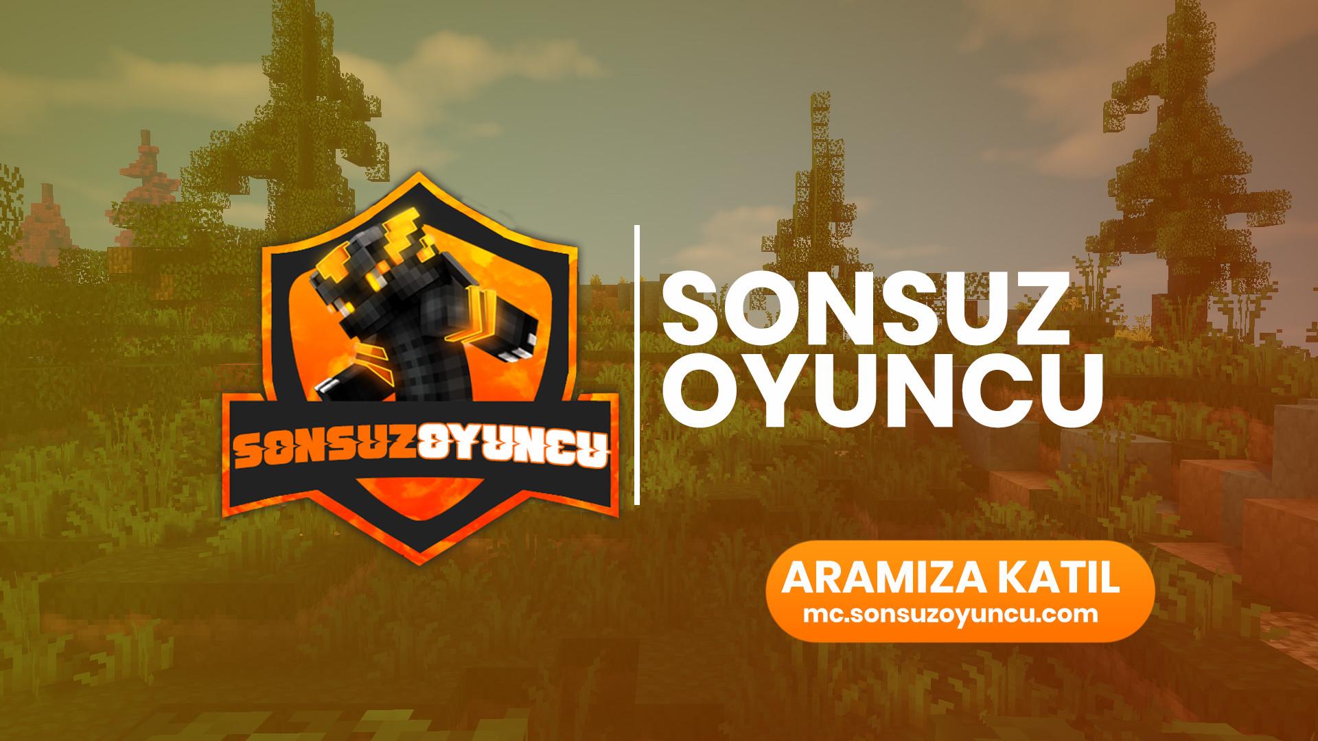 SonsuzOyuncu Network!
