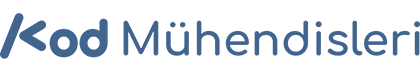 Kod Mühendisleri logo