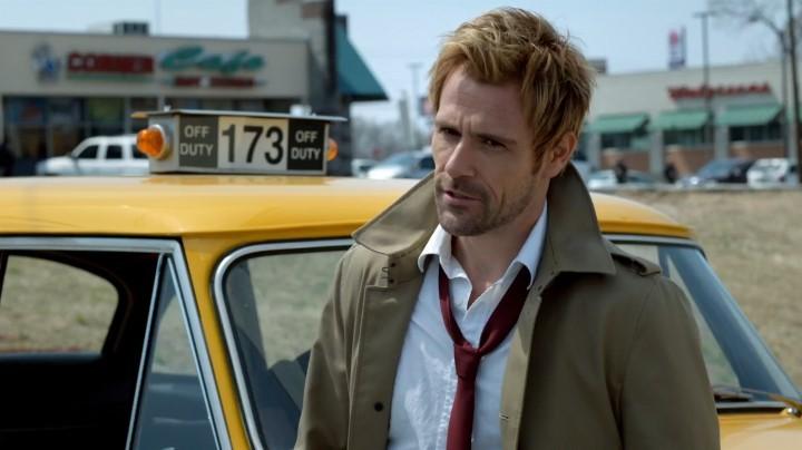 Constantine (2014–2015) 1. Sezon Tüm Bölümler (m1080p WEBDL x264)