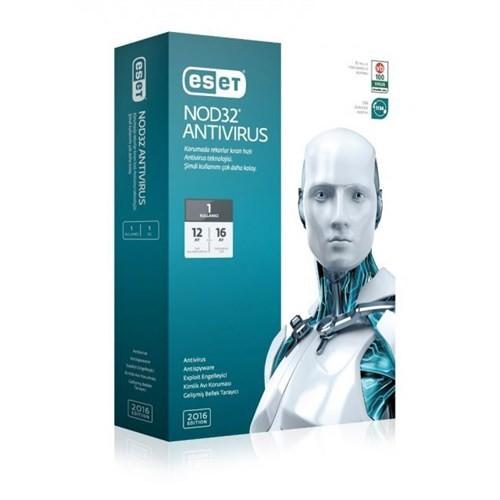 ESET NOD32 Antivirus 10.0.390.0 | EN-TR | Katılımsız
