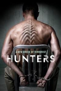 Hunters 1. Sezon  HDTV – x264 – 720p Tüm Bölümler Güncel – Tek Link