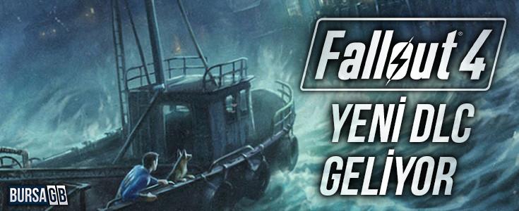 Fallout 4 Yeni DLC Geliyor