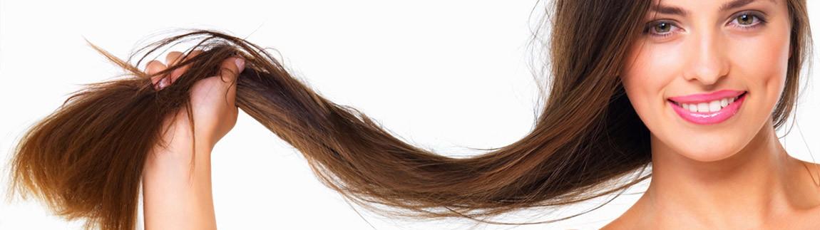 Saç Bakım Rutinim