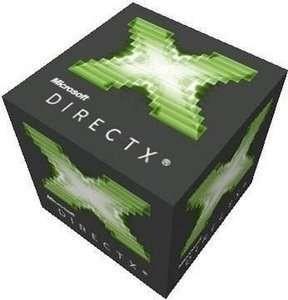 DirectX End-User Runtimes 9.29.1974 | Haziran 2010 | Katılımsız
