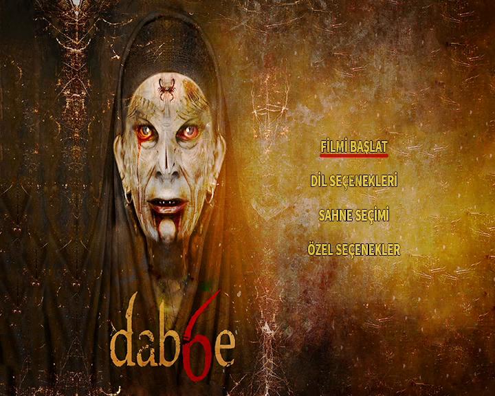 Dabbe 6 | 2015 | DVD-5 Yerli Film - Teklink indir