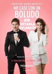 Bir Hıyarla Evlendim – I Married A Dumbass 2016 DVDRip XviD Türkçe Dublaj – Tek Link