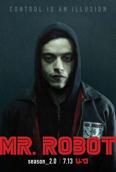 Mr. Robot (S02E06) HDTV - 720p indir