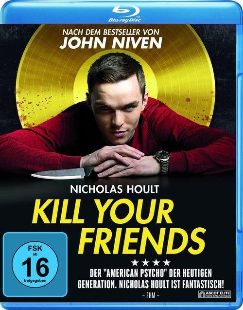 Arkadaşlarını Öldür – Kill Your Friends 2015 m720p – m1080p DUAL TR-ENG – Tek Link