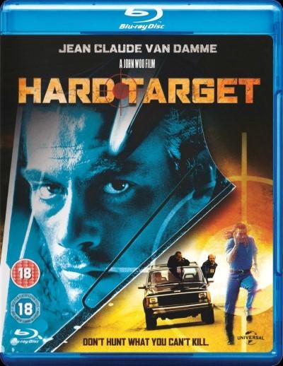 Zor Hedef - Hard Target (1993) türkçe dublaj film indir