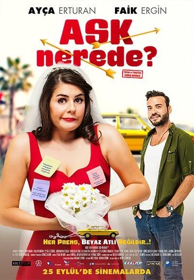 Aşk Nerede? 2015 HDTV XviD 720p 1080p Yerli Film Sansürsüz Download Yükle İndir