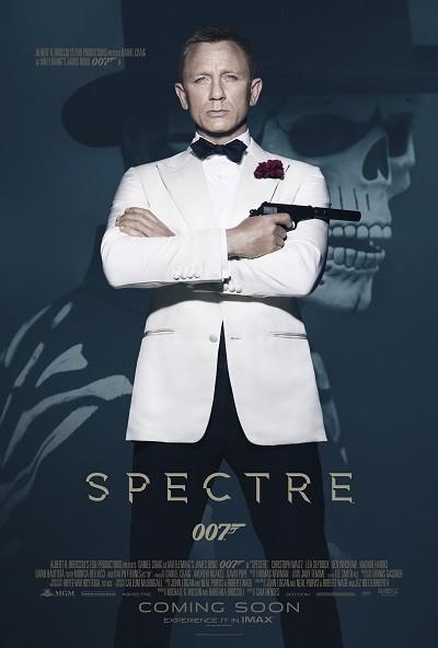 Spectre 2015