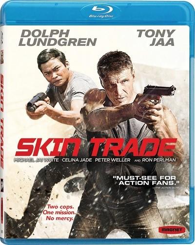 İnsan Ticareti - Skin Trade 2014 m1080p BluRay x264 Türkçe Dublaj - Tek Link