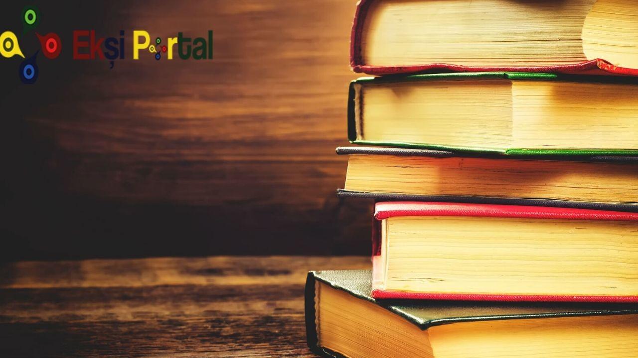 Kesinlikle Okunması Gereken Kitaplar