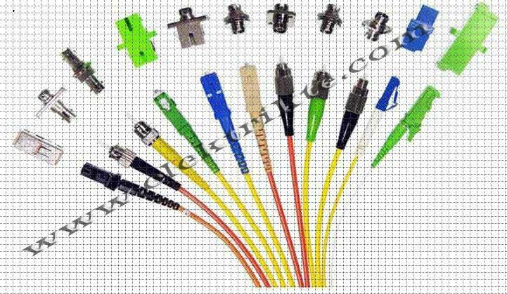 fiber optik pigtail, fiber lif