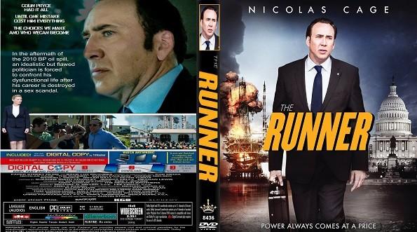 Gücün Bedeli - The Runner 2015 (DVD-5) DuaL TR-ENG - indir
