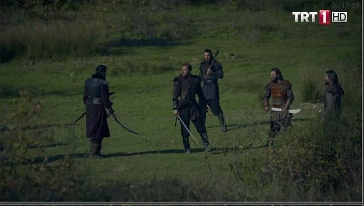 Diriliş Ertuğrul 3.Sezon Tüm Bölümler XviD 720p 1080p HDTV Güncel Yerli Dizi indir - Tek Link indir