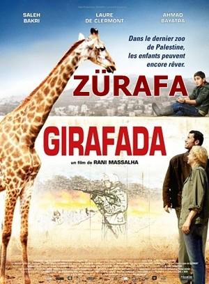 Zürafa - Giraffada 2013 HDRip XviD Türkçe Dublaj - Tek Link