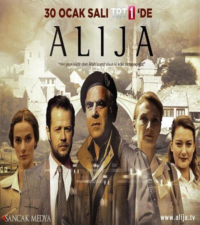 Alija (HD – x264 – 1080p) Tüm Bölümler indir