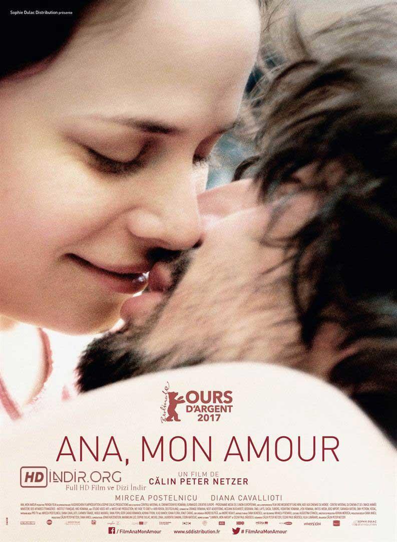 Ana, Sevgilim - Ana Mon Amour (2017) Türkçe Dublaj Tek Link İndir
