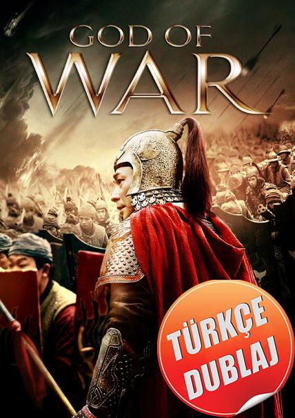 God of War - Savaş Tanrısı 2017 (BRRip) Türkçe Dublaj Film İndir