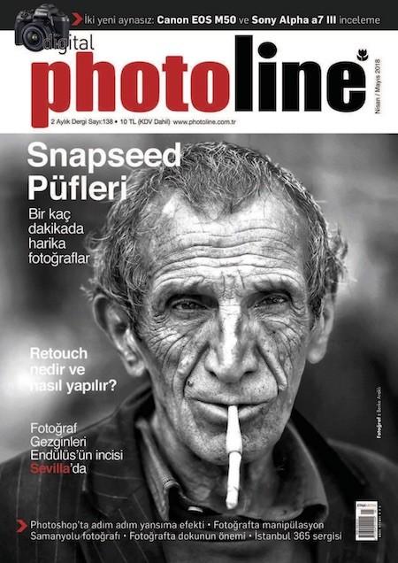 Photoline Nisan-Mayıs 2018