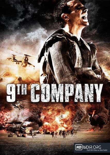 9. Bölük - 9 Rota (2005) Türkçe Dublaj HD Film indir