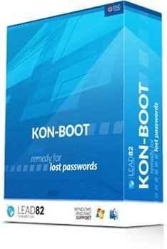 Kon-Boot Full v2.7 win-mac Oturum Şifresi Unutanlara