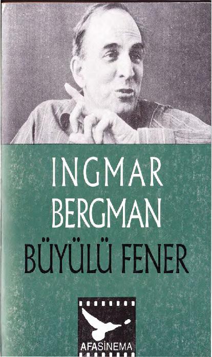 Ingmar Bergman Büyülü Fener Pdf E-kitap indir