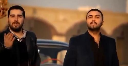 Ankaralı Mahmut - Sincanlı Mustafa Taş