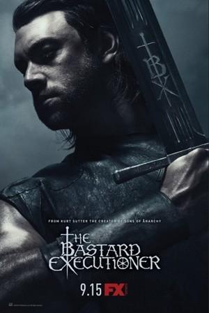 The Bastard Executioner 1.Sezon HDTV XviD Tüm Bölümler Güncel  – Tek Link