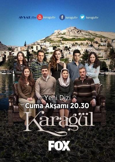 Karagül Tüm Bölümler XviD 720p 1080p HDTV Güncel Yerli Dizi – Tek Link indir