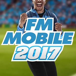 Football Manager Mobile 2017 Crack Full Apk+Data İndir