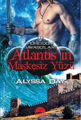 Alyssa Day Atlantis'in Maskesiz Yüzü Pdf