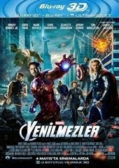 Yenilmezler (2012) 3D Film indir