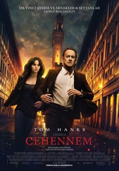Cehennem – Inferno 2016 (m1080p – BRRip XviD) Türkçe Dublaj – indir